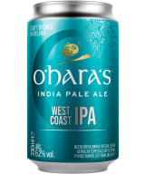 O'Hara's West Coast IPA can