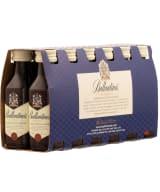 Ballantine's Finest 12-pack plastic bottle