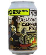 Uiltje Grandpa's Caffeine Fix Vol. 2 can