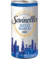 Sovinello Secco Bianco 2Go can