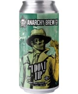 Anarchy I Don't Tip DDH West Coast IPA can