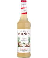 Le Sirop de Monin Coconut