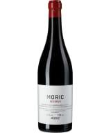 Moric Reserve 2017