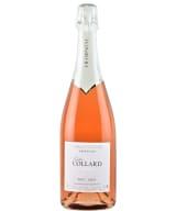 Gaston Collard Bouzy Grand Cru Rosé Champagne Brut