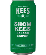 Kees Show Kees Nelson Sauvin IPA can