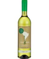 Evergreen Sauvignon Blanc 2019 plastic bottle