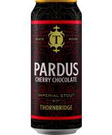 Thornbridge Pardus Cherry Chocolate Imperial Stout can
