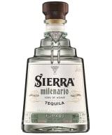 Sierra Milenario Fumado Tequila