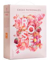 Casas Patronales Rosé lådvin