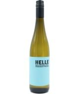 Helle Chardonnay Riesling 2019