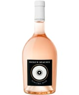 French Beaches Electric Rosé 2020