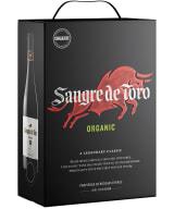 Sangre de Toro Organic 2020 lådvin