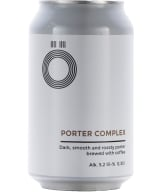 Ö Brewing Porter Complex burk