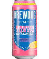 BrewDog Tony's Hopolonely White Chocolate & Raspberry Milkshake IPA can