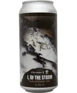 Bone Machine I, of the Storm Kalamansi IPA can