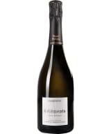 Huré Frères 4 Éléments Pinot Meunier Champagne Extra Brut 2015