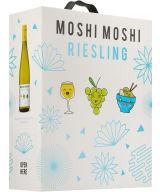 Moshi Moshi Riesling 2020 bag-in-box