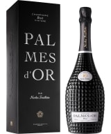 Nicolas Feuillatte Palmes d'Or Champagne Brut 2006