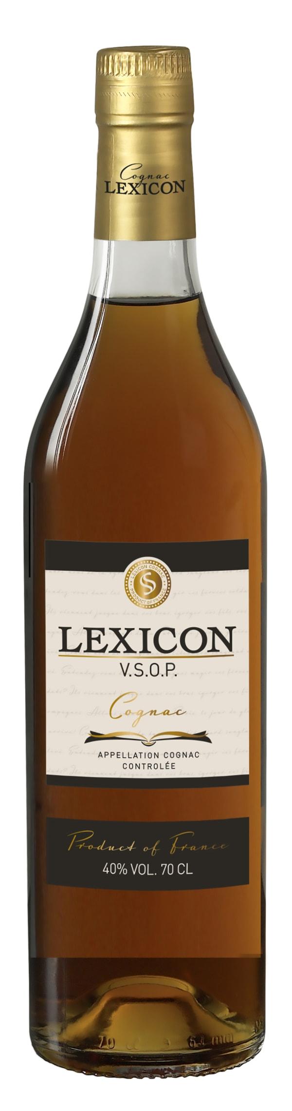 Lexicon VSOP
