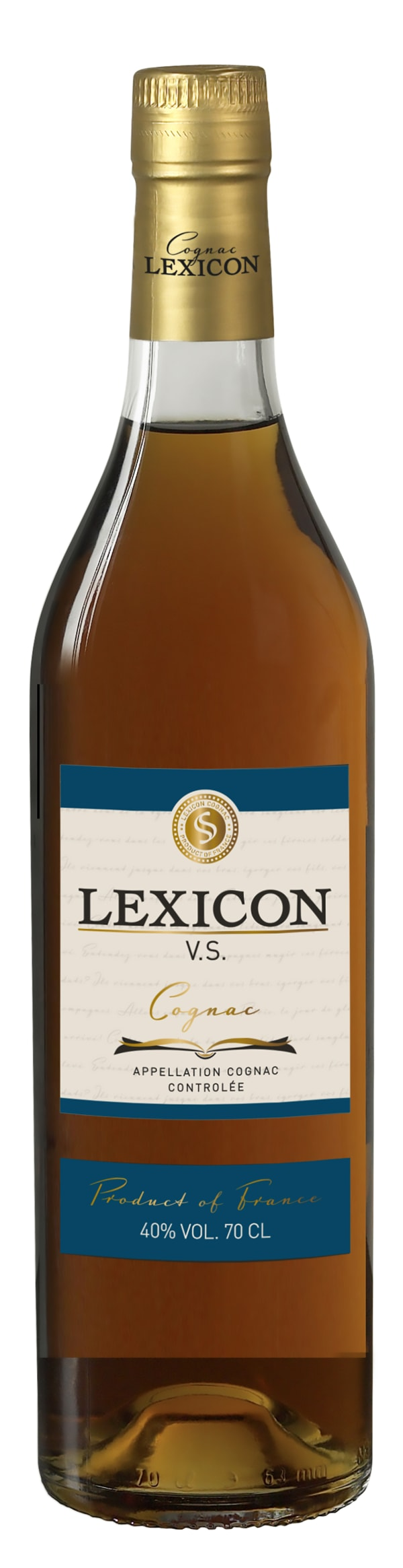 Lexicon VS