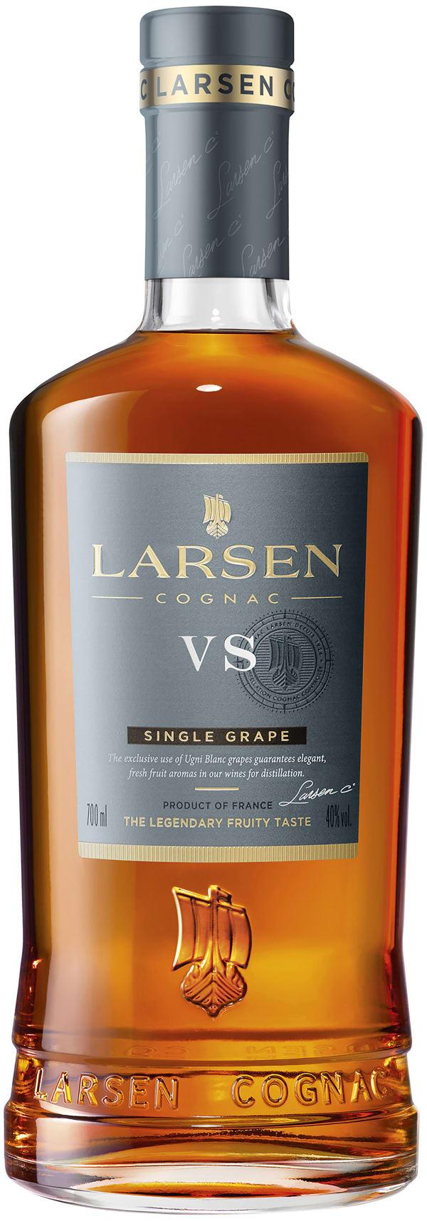 Larsen VS