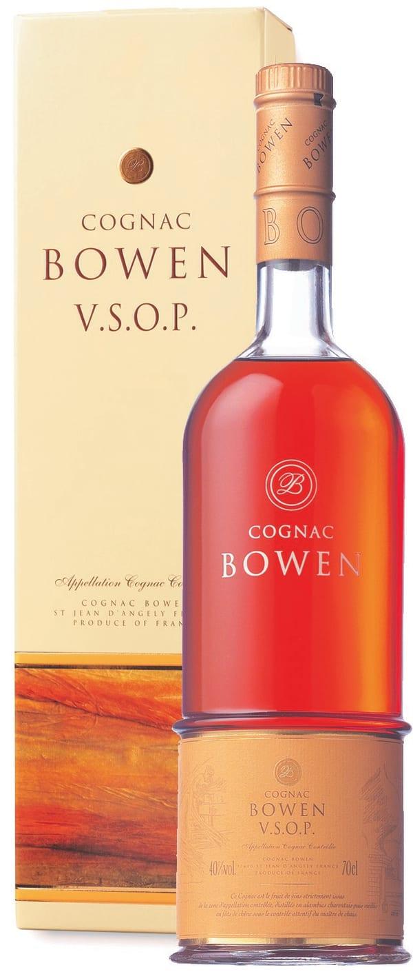 Bowen VSOP