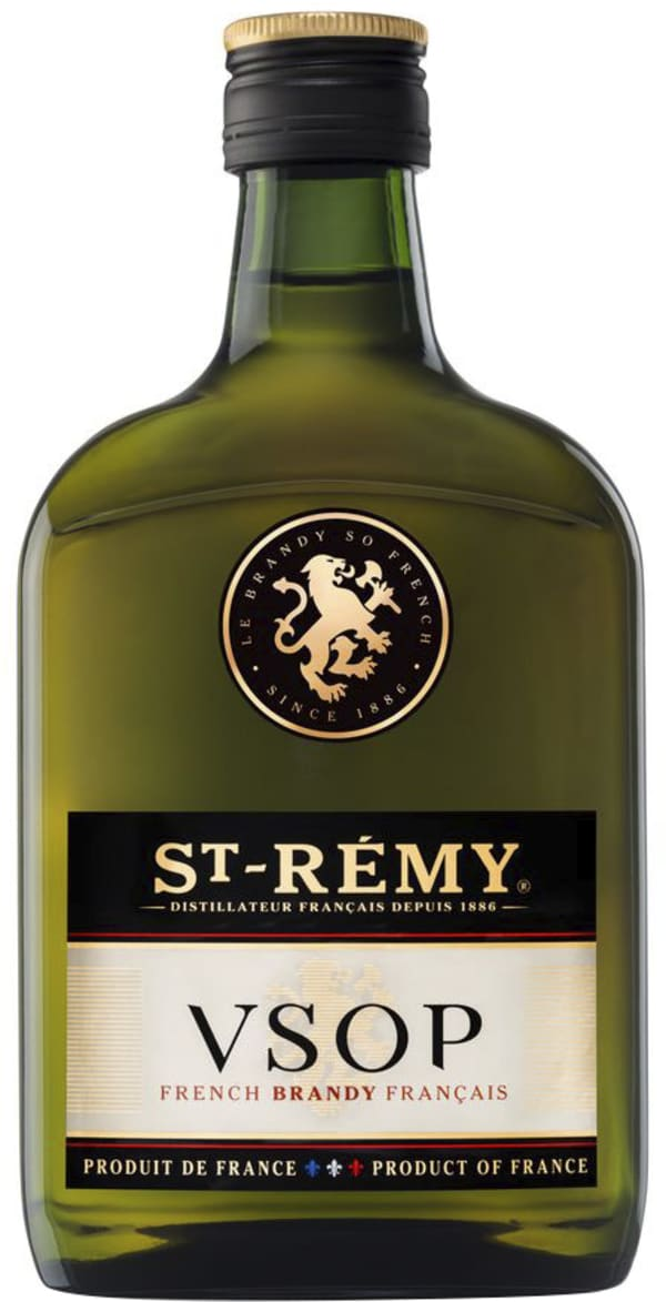 St-Rémy Authentic VSOP