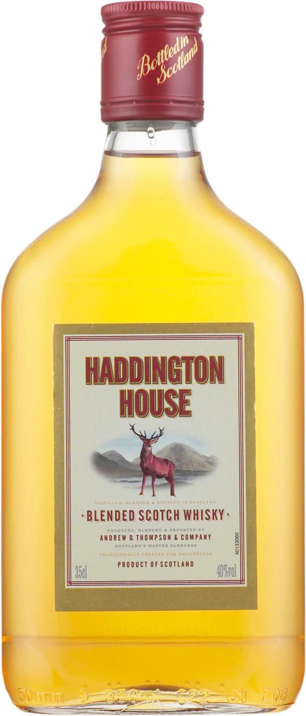 Haddington House