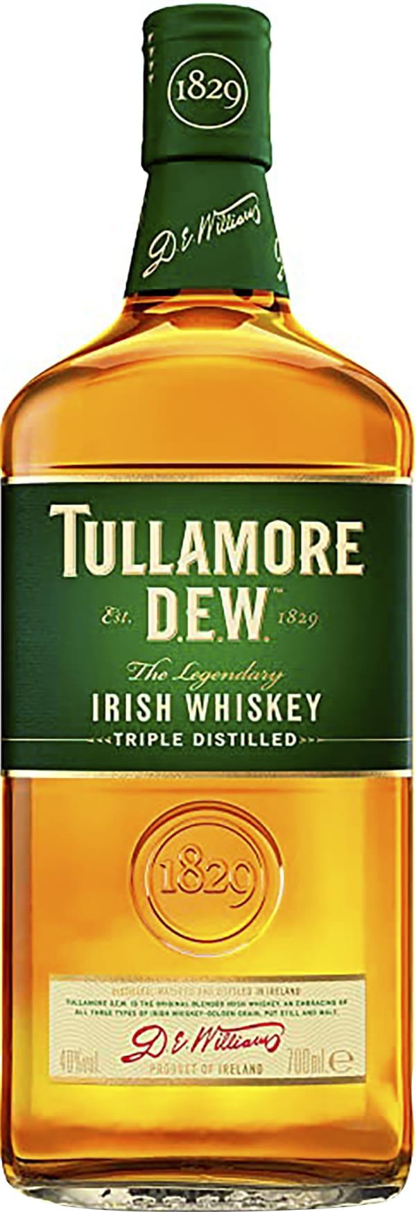 Tullamore D.E.W