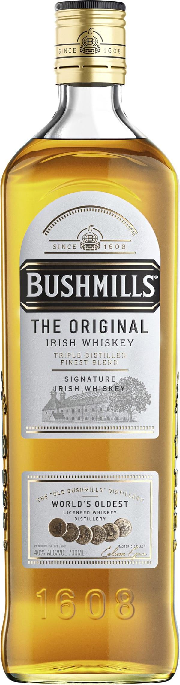 Bushmills