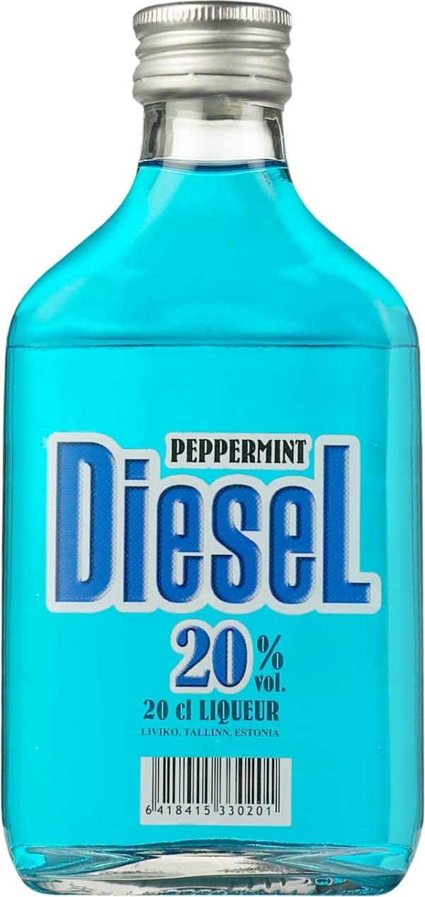 Diesel Peppermint