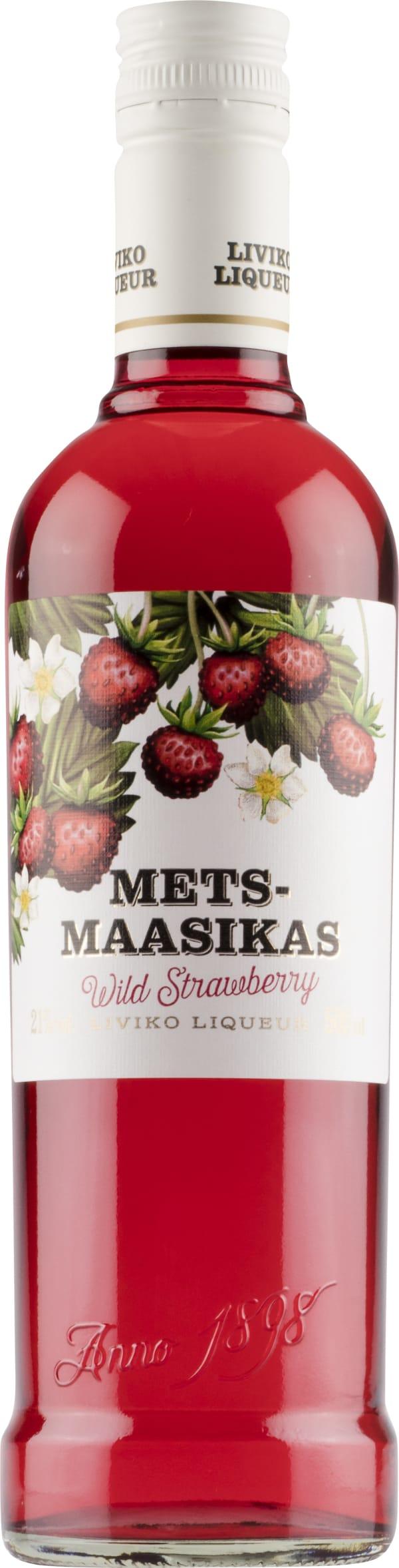 Liviko Metsmaasikas Wild Strawberry