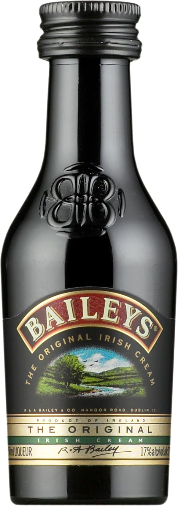Baileys Original Irish Cream  muovipullo