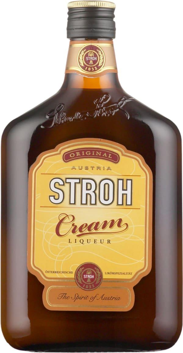 Stroh Cream