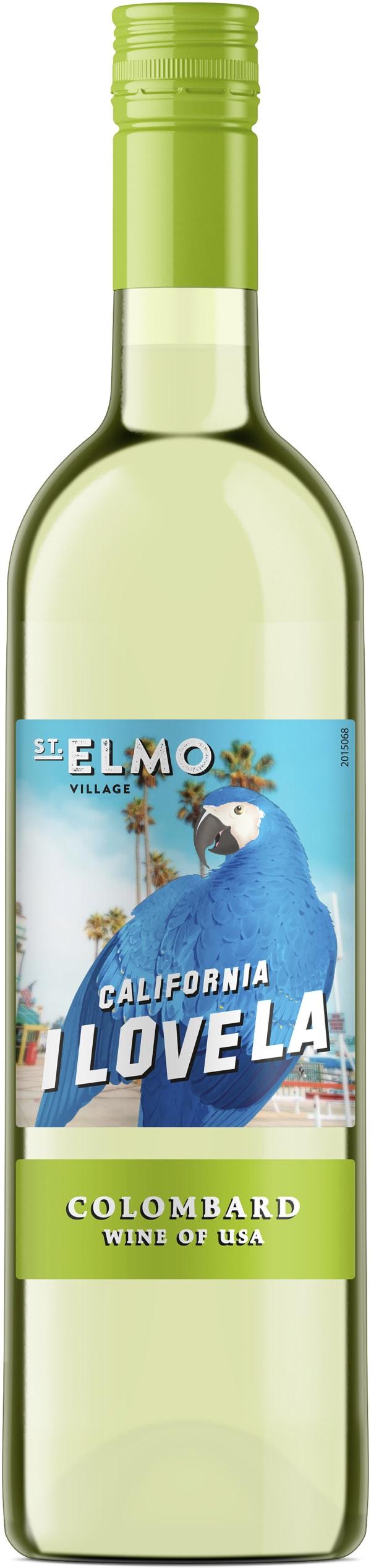 St. Elmo Village