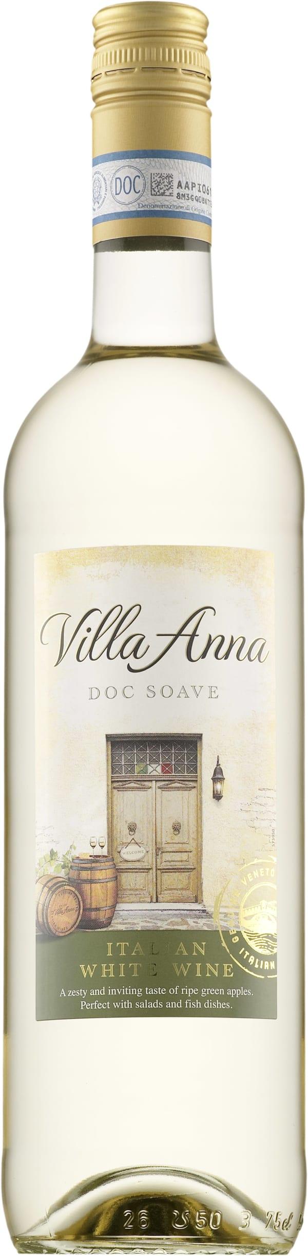 Villa Anna Soave 2016