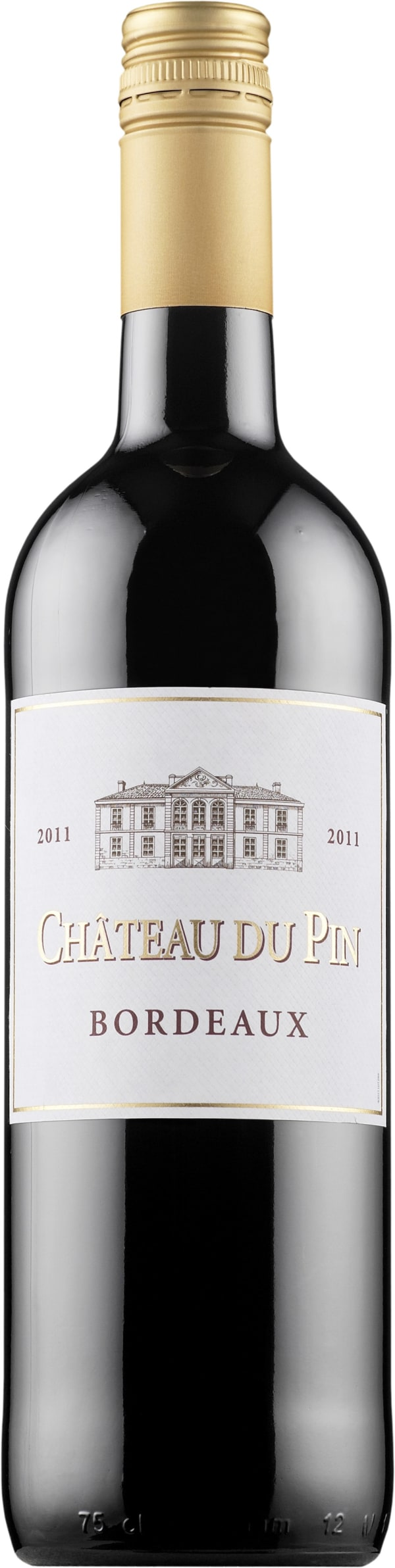 Chateau du Pin 2014