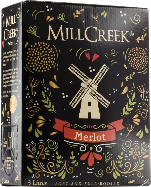 Millcreek Merlot lådvin
