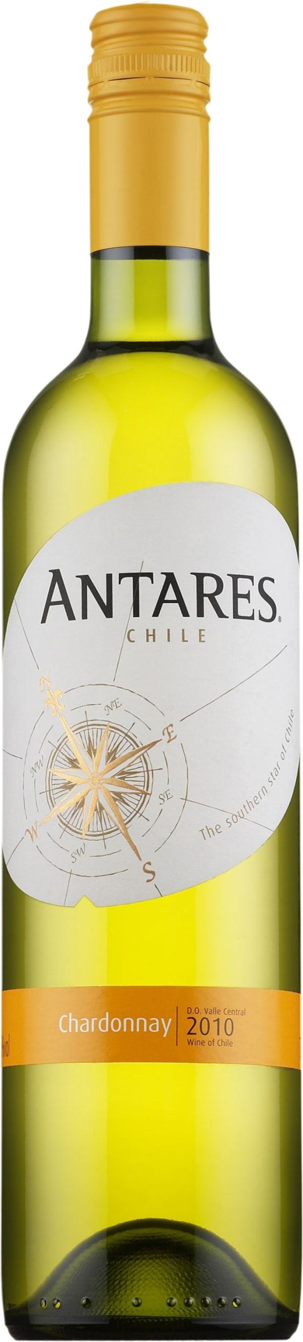 Antares Chardonnay 2016
