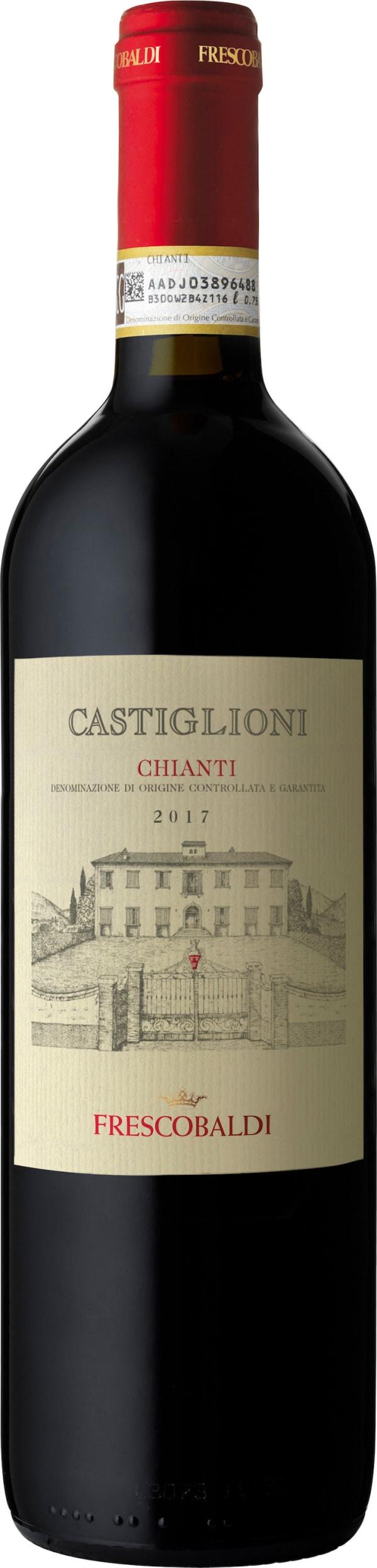 Castiglioni Chianti 2015