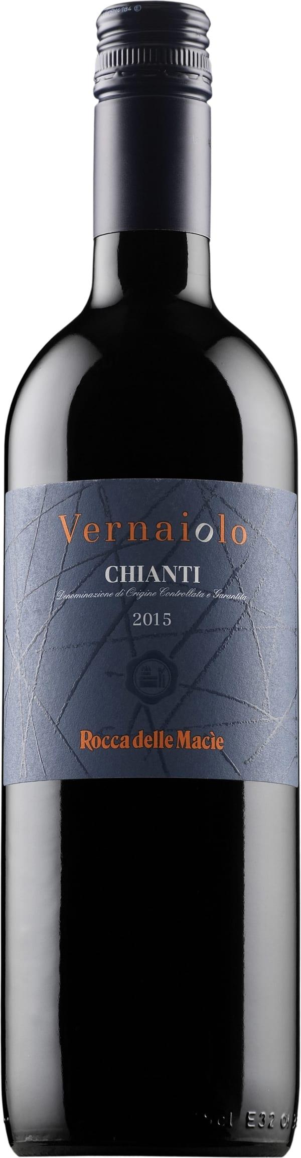 Vernaiolo Chianti 2015