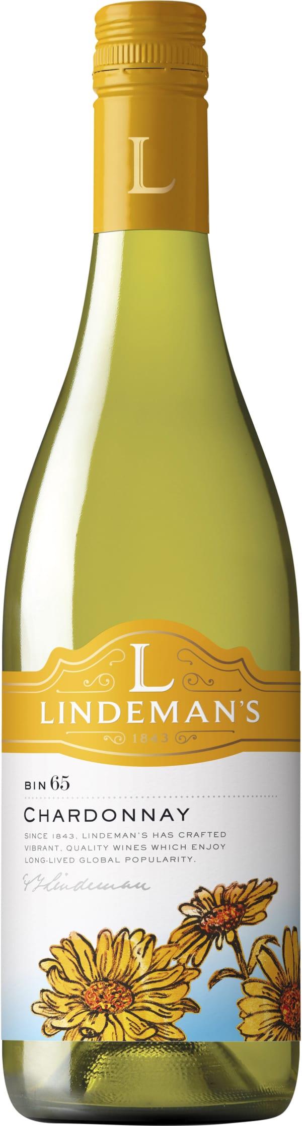 Lindemans Bin 65 Chardonnay 2016