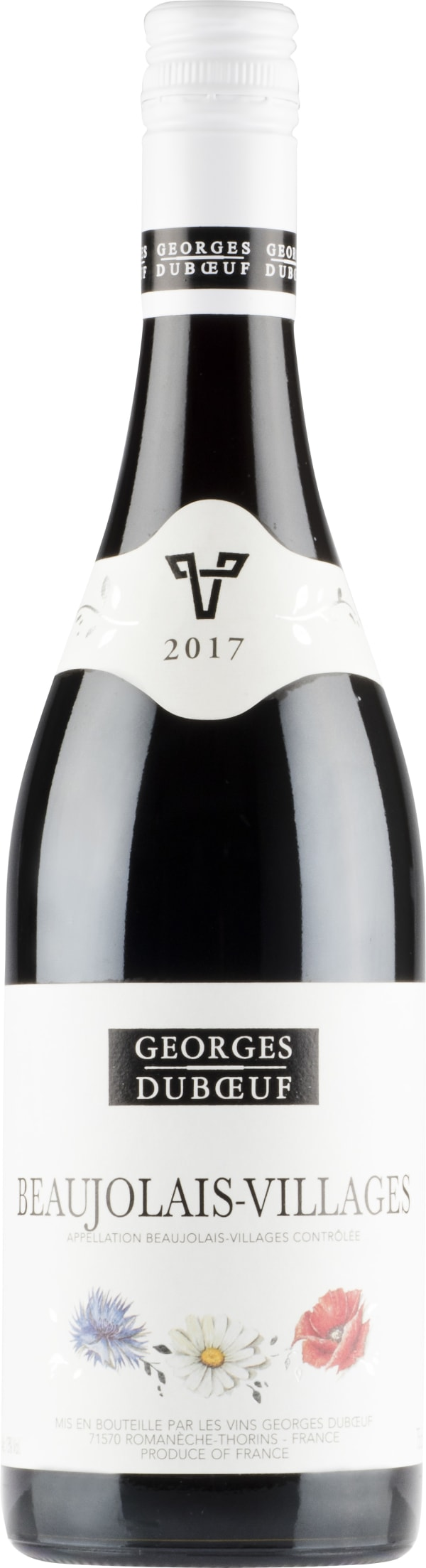Georges Duboeuf Beaujolais-Villages 2015