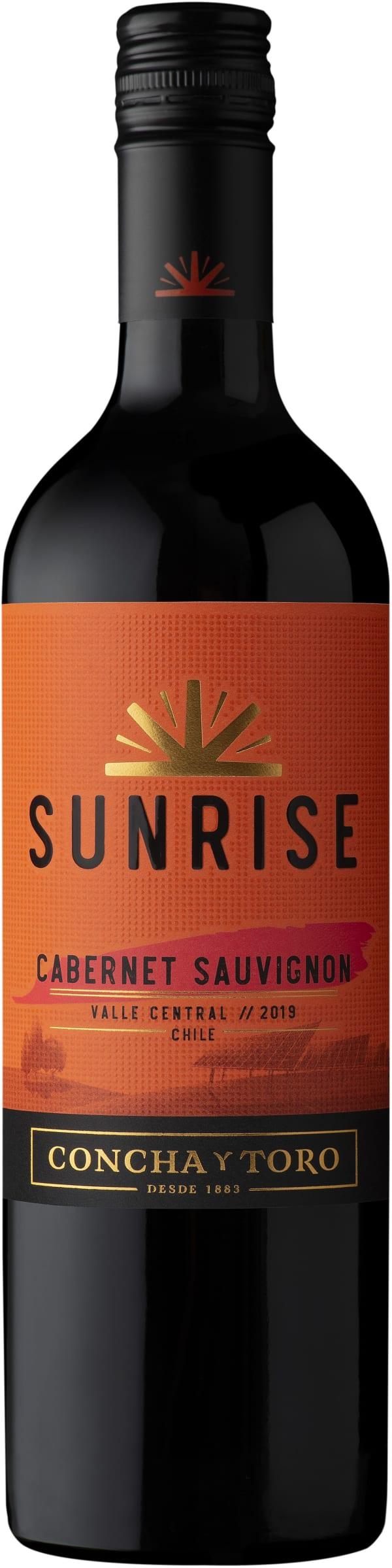 Sunrise Cabernet Sauvignon 2016