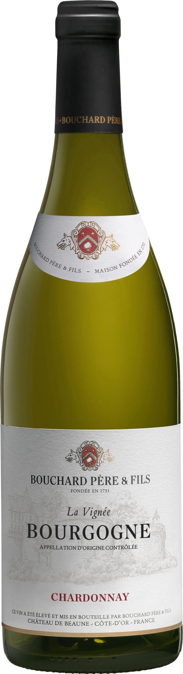Bouchard La Vignée Chardonnay 2016