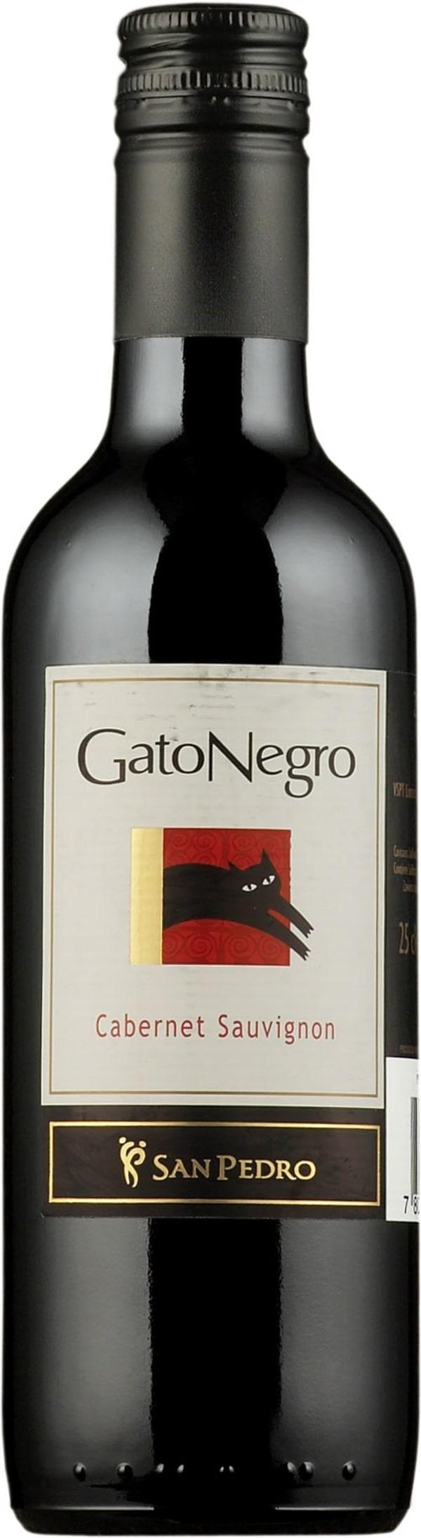 Gato Negro Cabernet Sauvignon 2016