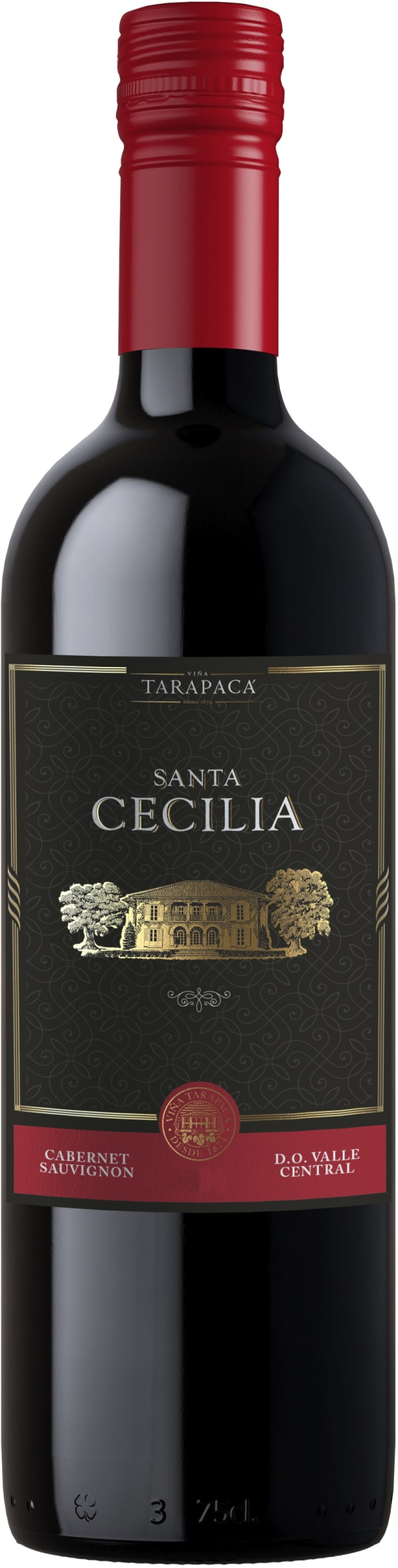 Tarapacá Santa Cecilia Cabernet Sauvignon 2017