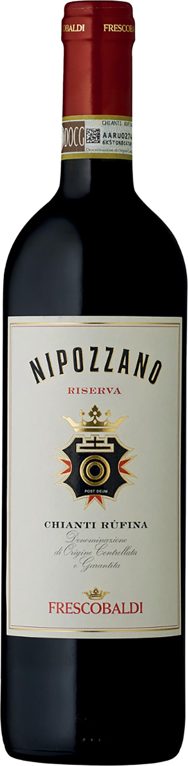 Nipozzano Riserva 2011