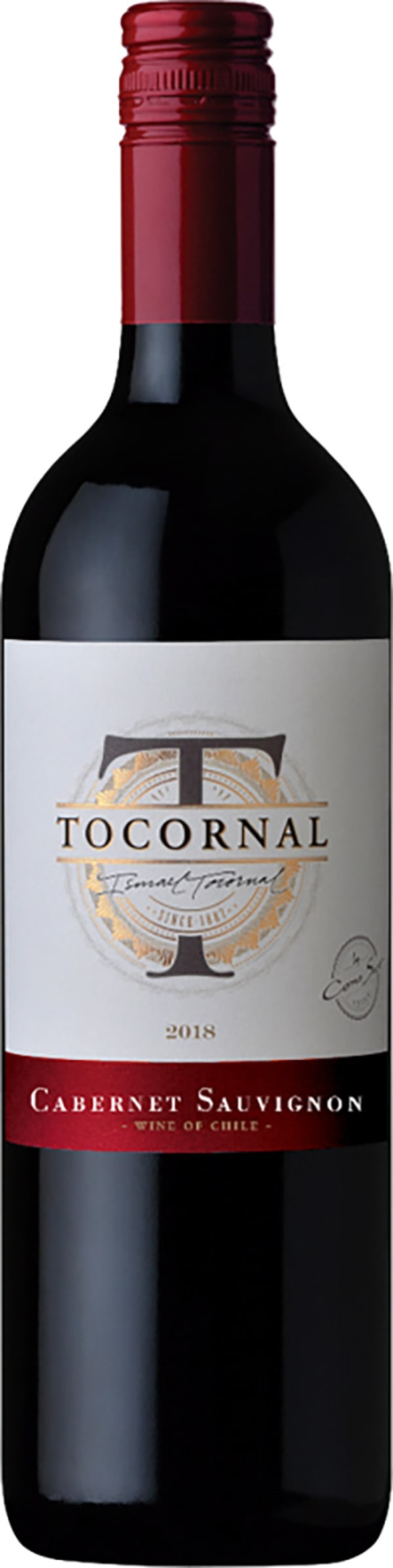 Cono Sur Tocornal Cabernet Sauvignon 2016