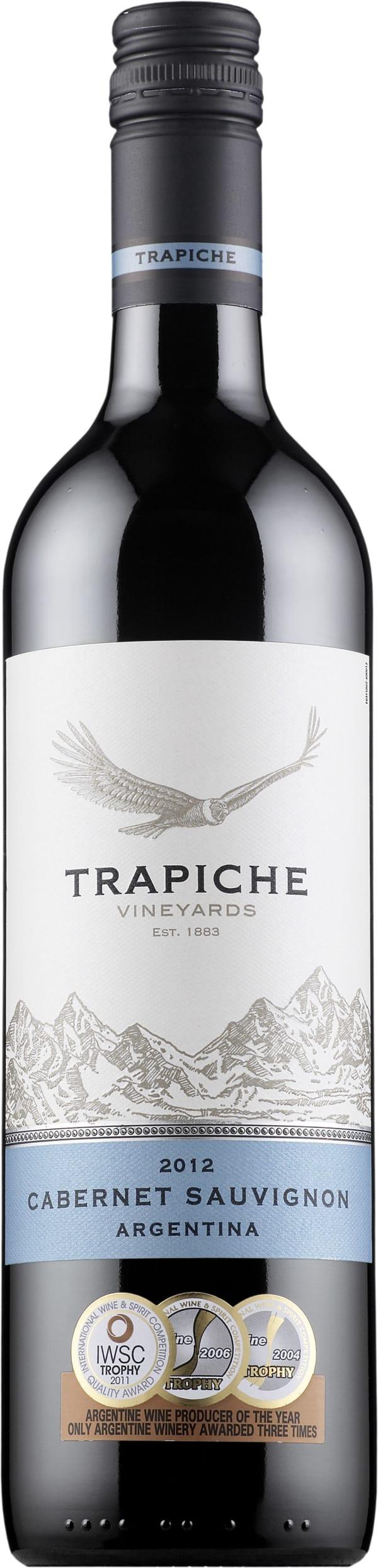 Trapiche Cabernet Sauvignon 2016